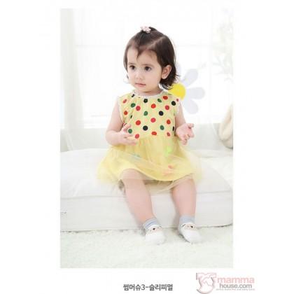 Baby Socks - Korean Bear, Duck or Sheep
