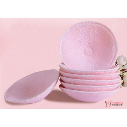 Bra Pad - Thicker Pink