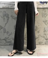 Maternity Jeans - Trumpet Trend Black
