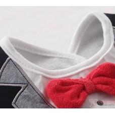 Baby Bib - Bowtie Series (7 designs)