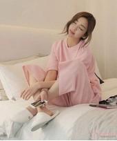 Nursing Set - Pure Pink