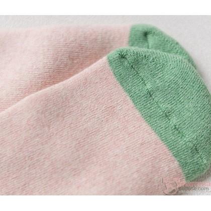 Baby Socks - Box Cute Animals  (3 pairs set)