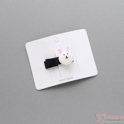 Baby Hair Clip - Rabbit
