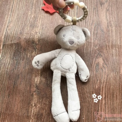 Baby Hanging Chime - Bunny or Bear