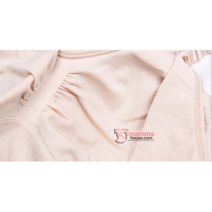 Nursing Tank - Hook Beige