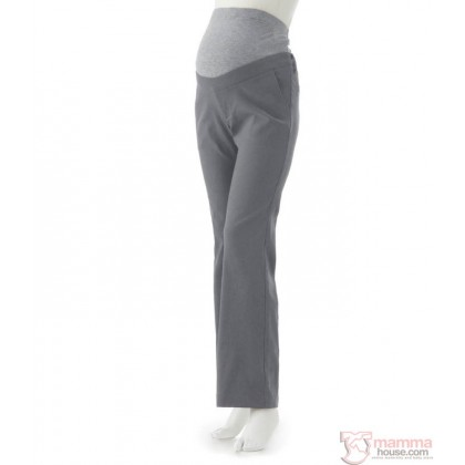 Maternity Pants - JP Working Bootcut Black or Grey