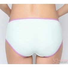 Maternity Panties - Low Waist Panties (Yellow,Pink, Green Blue-3pcs set)