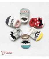Baby Socks - Korean 6 choices
