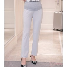 Maternity Pants - Working Slack Grey