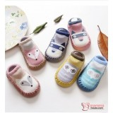 Baby Shoes -  Short Socks Style