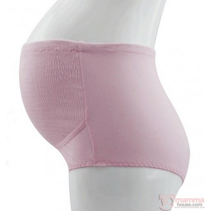 Maternity Panties - Cotton Elastic Skin