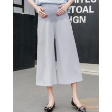 Maternity Pants - Working Slack Palaso Grey (S,M~XXL)