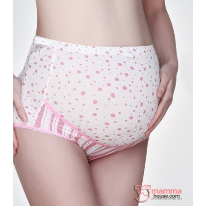 Maternity Panties - High Waist Panties (3pcs set)