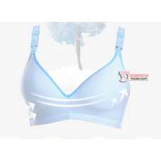 T Nursing Bra - Joy Seamless 3pcs set (mixed colors)
