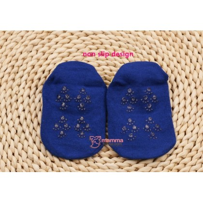 Baby Socks - Korean Smile (mixed 3 pairs)