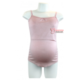 Nursing Singlet - Flexi Light Pink