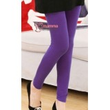 Long Legging - Long Support Purple
