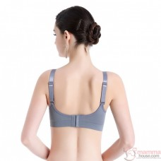 T Nursing Bra - Seamless Padded 3pcs Set (random color)