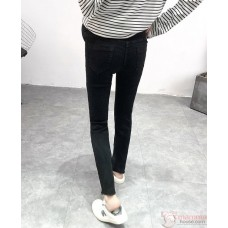 Maternity Jeans - Jazz Black