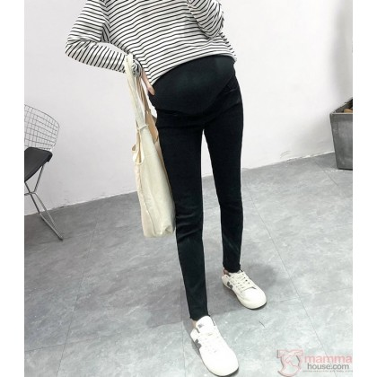 Maternity Jeans - Jazz Black