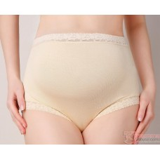 Maternity Panties - Mid Waist Modal set (4pcs)