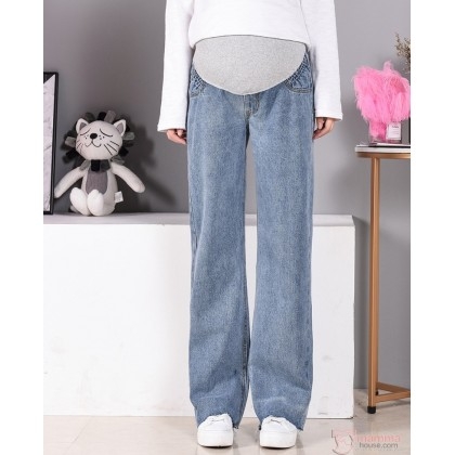 Maternity Jeans - Palaso Blue Jeans