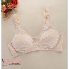 Nursing Bra - OFFER 3pcs set (random)