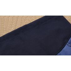 Maternity Jeans - Bootcut Black