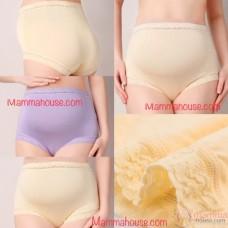 Maternity Panties - Mid Waist set (3pcs)