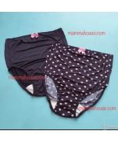 Maternity Panties - JP Polka set (2pcs)