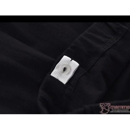Mamma Pajamas - JP Dark Blue or Grey Cotton (set)