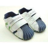 Baby Shoes - Mothercare Sport Dark Blue Green