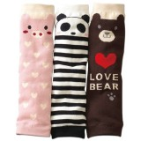 Baby Legging 3 animals