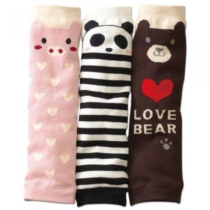 Baby Legging 3 animals