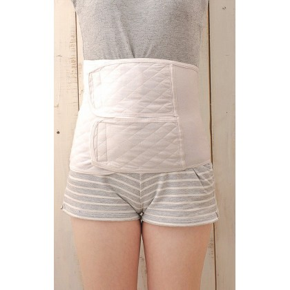 Slimming - Japanese Girdle white