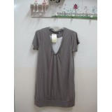 Nursing Dress - JP Almond