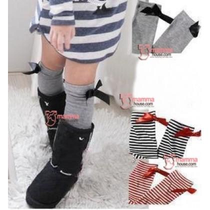 Baby socks - Long 3 colors