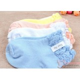 Baby Socks - Soft Socks 5 colors