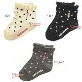 Baby Socks - Dance Girl 3 colors