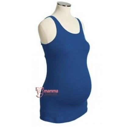 Maternity Singlet - Old Navy Blue (size S)