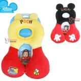 Baby Neck Pillow - Mickey or Pooh