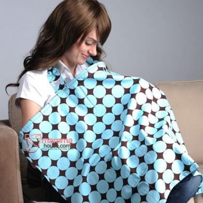Nursing Cover Sheet - Angel Blue